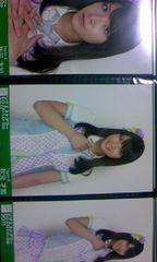 AKB48「リクエストアワー セットリストベスト100 2011」秋元才加 3種コンプ