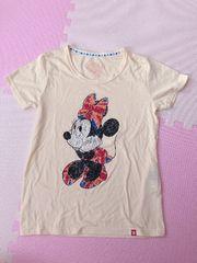 ミニーちゃん♪半袖Tシャツ