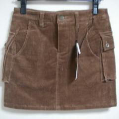 新品 W61 グッドニュース S ミニスカート