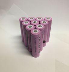 10本set 10800mAh 大容量保護回路付 18650 リチウムイオン充電池