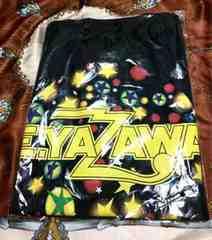 ★新品未開封★矢沢永吉★Tシャツ(ロゴレインボー)XL
