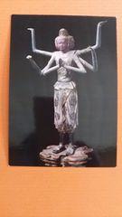 国宝/阿修羅像(八部衆のうち)奈良 興福寺・奈良時代