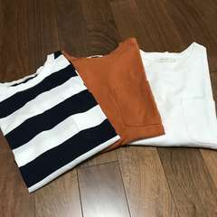 cepo Tシャツ3枚セット