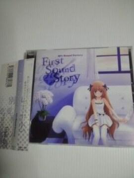 同人CD First Sound Story 19's Sound Factory送料込み
