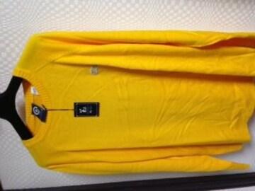 新品タグ🌟LRGアクリル長袖セーター