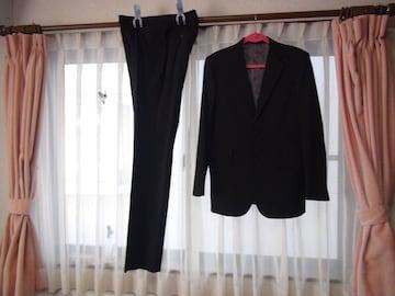 COMME CA DU MODEのスーツ日本製(M)!。