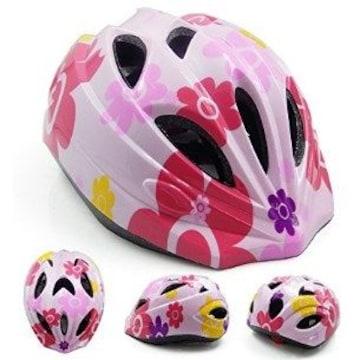 ★即日発送★ 子供用 ヘルメット 自転車 ピンク 他カラー有