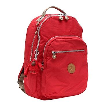 ◆新品本物◆キプリング CLAS SEOUL バックパック(RED)『K12622』◆