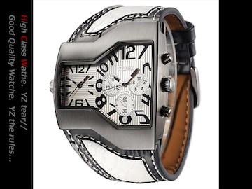 新品★腕時計36 3 高級 レア品 多機能 nixon