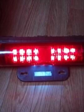 ジャイロキャノピー専用 LEDテール�@/超大玉10mmLED16個使用