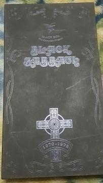 BLACK SABBATH(ブラックサバス) 9枚組BOX 輸入盤