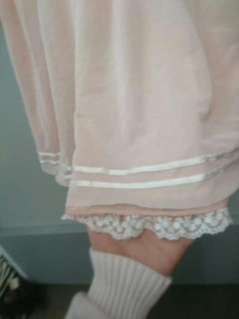 Ank Rouge☆下ラインスカート < ブランドの