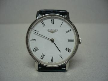 ロンジン   美品   メンズ  手巻き   時計
