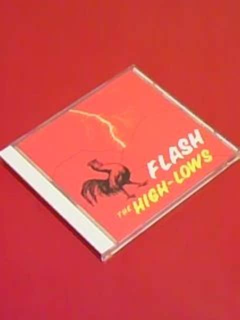 【送料無料】THE HIGH-LOWS(BEST)  < タレントグッズの