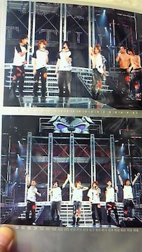 *KAT-TUN公式LIVEフォト�C枚