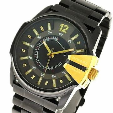 DIESEL   腕時計 DZ1209 メンズクオ—ツ