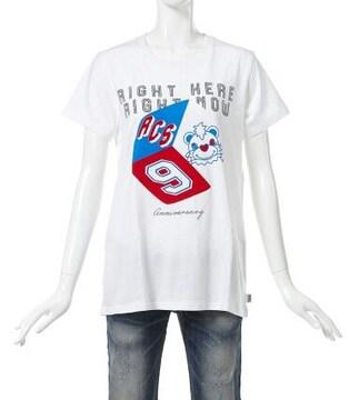 完売 109 リミテッド Tシャツ