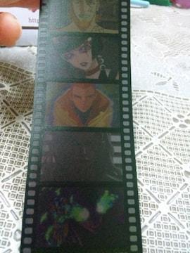 TIGER&BUNNYフィルムシールユーリルナティックジェイク