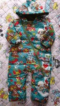 グラグラ★ジャンプスーツ★80