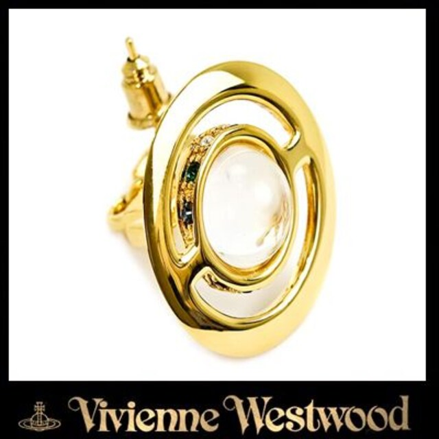 Vivienne Westwood ヴィヴィアン ピアス C01 < ブランドの