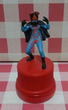 『蜘蛛男』仮面ライダーボトルキャップスタンプ