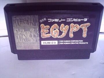 FC エジプト カセットのみ