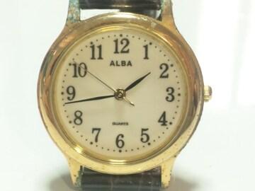 12612/SEIKOセイコー人気シリーズのアルバALBAお洒落なレディース腕時計