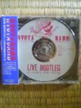 RYOTA BAND  Live Bootleg POGO
