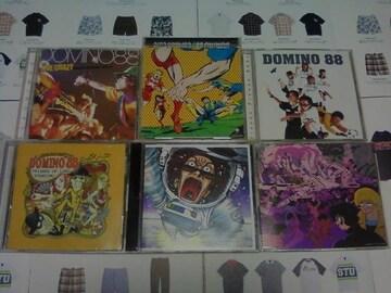 《DOMINO 88》�Eセット ドミノ スカコア SKA