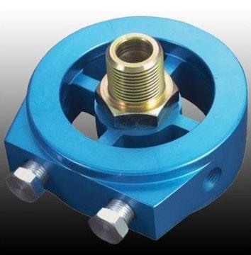 オートゲージ M18-P1.5 油圧計・油温計用アタッチメント