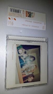 スキャンダル/Stamp 帯付 CD+DVD仕様盤