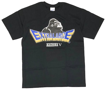 XLARGE ドラクエ Tシャツ 新品 限定 L ブラック
