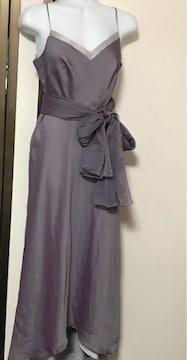 キャミードレス