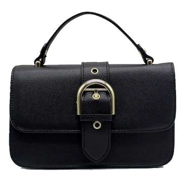 黒★ショルダー、レディースミニハンドバッグ鞄
