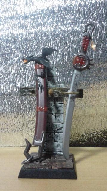 ドラゴンクエスト◇アイテムズギャラリー◇竜神王の剣(シークレット)  < ホビーの