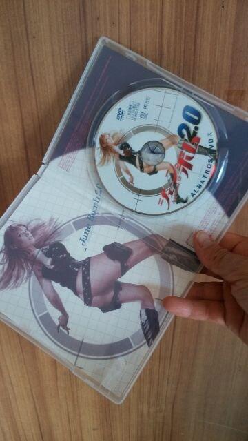 ■ジェーン・ボム2.0■送料込み! < CD/DVD/ビデオの