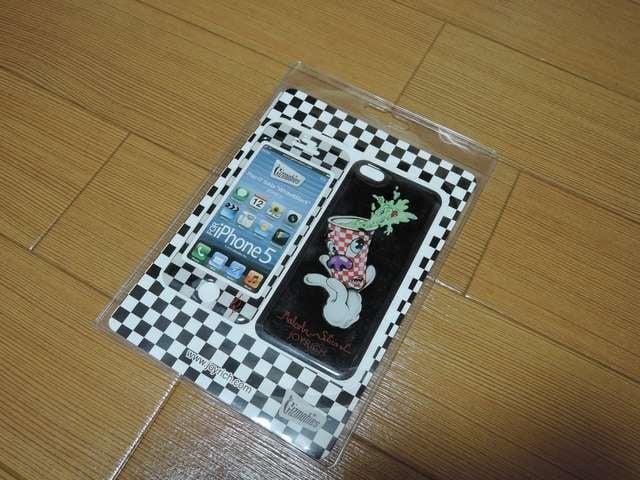 新品ジョイリッチJOYRICHiPhone5プロテクター アイフォンカバー  < ブランドの