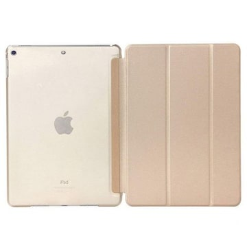 iPad ミニ カバー iPad mini ケース ゴールド