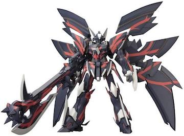 スーパーロボット大戦OG 1/144 ガリルナガン