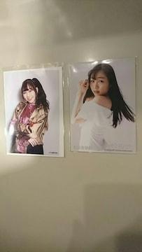 AKB48「ジワるDAYS」通常盤、3/17会場購入生写真 須田亜香里