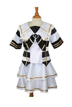AKB0048風 女子制服 コスブレ衣装