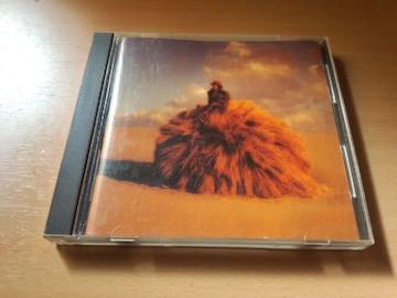 鈴木祥子CD「風の扉」廃盤●