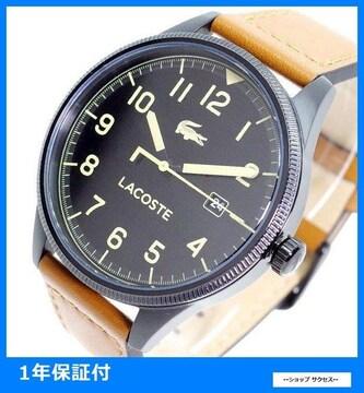 新品 即買い■ラコステ LACOSTE腕時計 メンズ 2011021//00034826