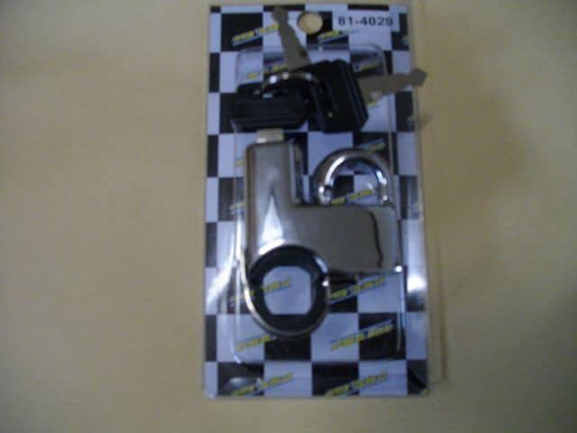 (78)Z250FTZ400FXZ400GP汎用ヘルメットホルダー < 自動車/バイク