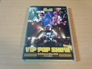 SuG DVD「Oneman Show 2011 VIP POP SHOW. Standard Edition」●