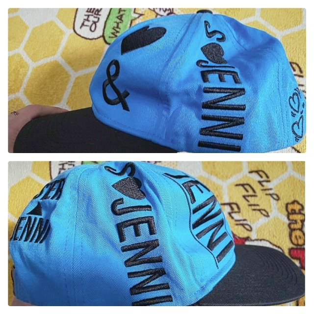 JENNI★帽子 < ブランドの