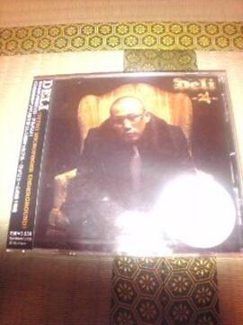 未開封CD,DELI(デリ)24