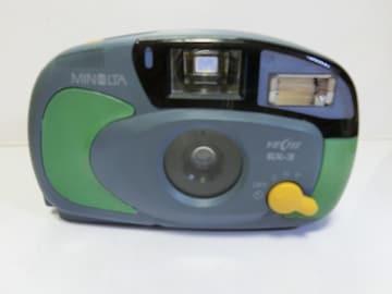 ミノルタ  VECTIS GX−3 APSカメラ