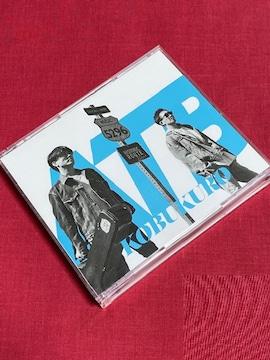 【送料無料】コブクロ(BEST)CD4枚組