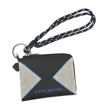 ◆新品本物◆ジバンシィ 小銭入れ(BK)『BK604F K0SW』◆